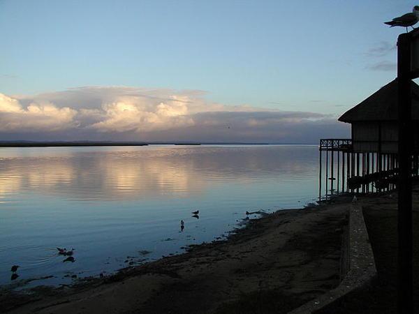 World Heritage Sites - iSimangaliso Wetlands