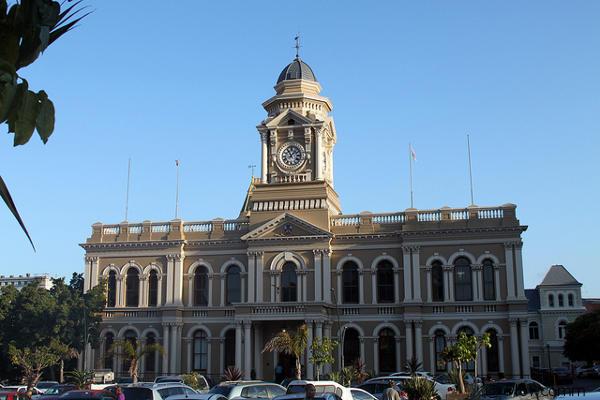 Port Elizabeth, Eastern Cape