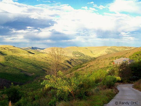 Grahamstown, Eastern Cape