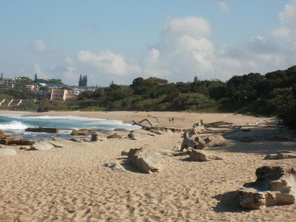 Shelly Beach, KwaZulu Natal
