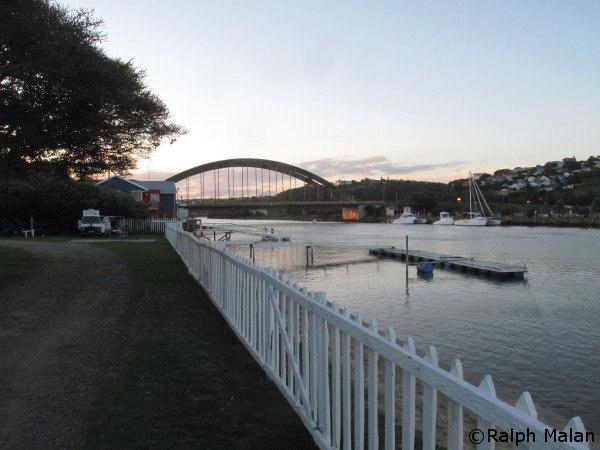 Port Alfred bridge