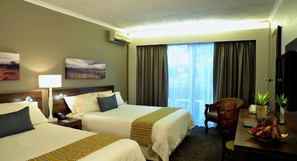 Protea Hotel Hluhluwe & Safari - Sleeping-OUT