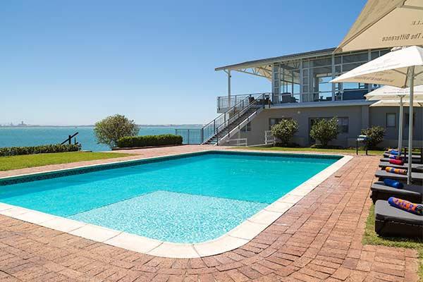 Saldanha Bay Protea Hotel