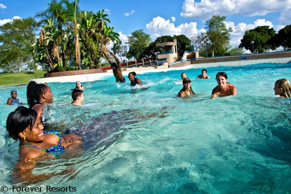 Bela-Bela-hot-springs-Forever-Resort