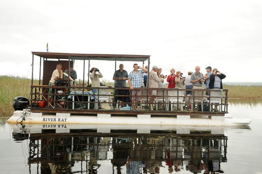 klein river cruise