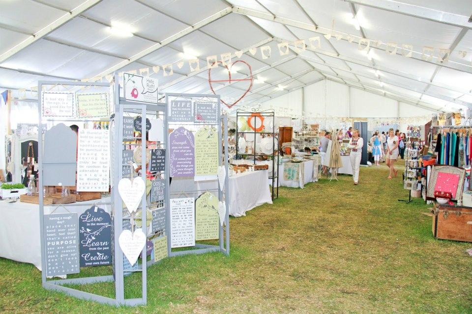 Constantia Gift Fair - Top 5 Christmas Markets in the Cape